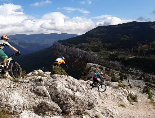 Enduro Weekend – videos from client