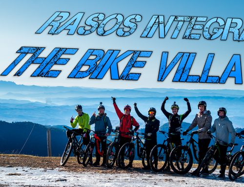 Rasos Integral with The Bike Village