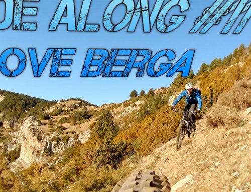 Ride Along #11 – Above Berga